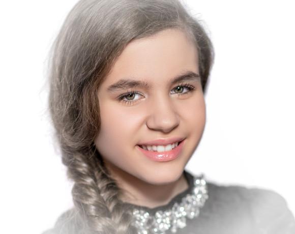 Детское Евровидение 2016. Софья Волошаненко