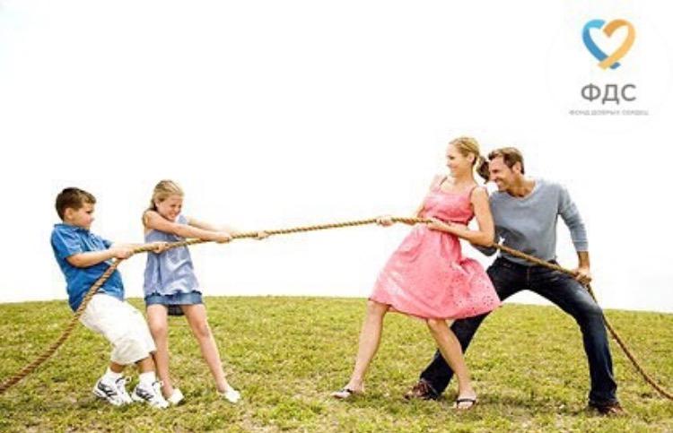 Марафон для всей семьи