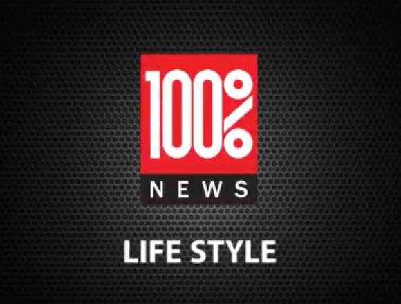 «День красоты для всей семьи» Репортаж от Медиахолдинг «100%»
