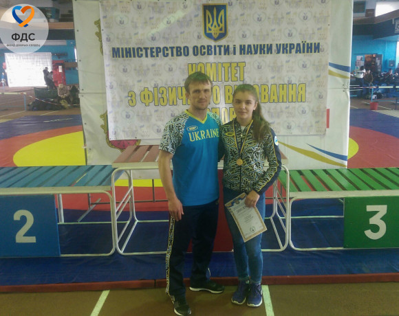 Знакомство с Ткаченко Александрой