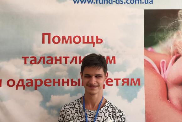 Победа Богдана Кирияка